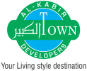 Al-Kabir Town Umar Block New Booking